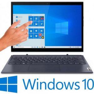 אונליין   Lenovo Yoga Duet 7-13IML 82AS007UIV - WiFi -