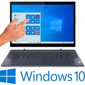 אונליין   Lenovo Yoga Duet 7-13IML 82AS007RIV - WiFi -