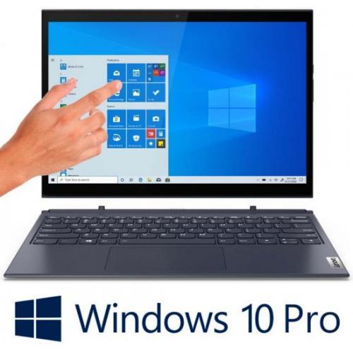 אונליין      Lenovo Yoga Duet 7-13IML 82AS007VIV - WiFi -