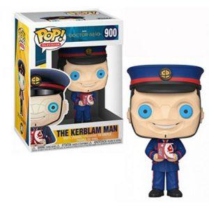 אונליין   - Funko POP! The Kerblam Man
