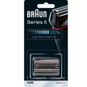 אונליין       Braun Series 5 52B -