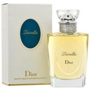 אונליין   100 '' Christian Dior Diorella     E.D.T