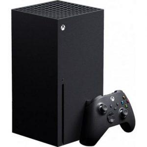 אונליין   Microsoft Xbox Series X -  1TB -   -    10.11.2020