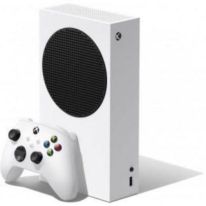 אונליין   Microsoft Xbox Series S -  512GB -   -    10.11.2020