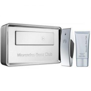 אונליין    100 '' Mercedes-Benz Club    E.D.T + '  75 ''