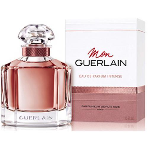 אונליין   100 '' Guerlain Mon Guerlain Intense    E.D.P