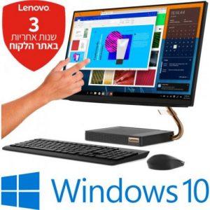 אונליין  All-in-One    Lenovo IdeaCentre 5-24IMB F0FB0057IV -