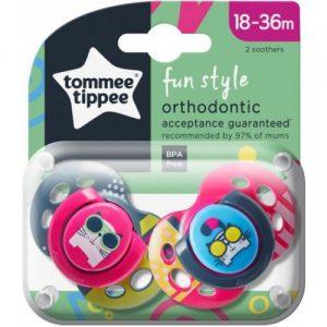 אונליין   18-36  Tommee Tippee Fun Style -