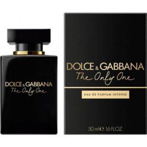 אונליין   50 '' Dolce & Gabbana The Only One Intense    E.D.P