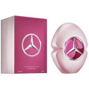 אונליין   90 '' Mercedes-Benz Woman    E.D.P