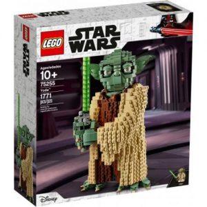 אונליין    -  75255 LEGO