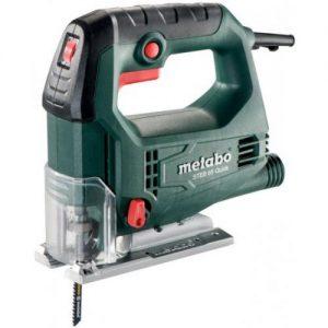 אונליין   Metabo JigSaw 450W STEB 65 Quick