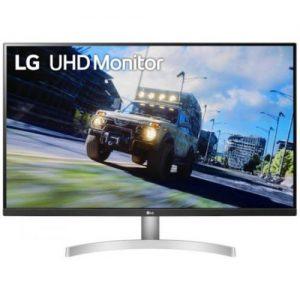 אונליין   ''LG 32UN500-W LED UHD VA FreeSync 31.5 -