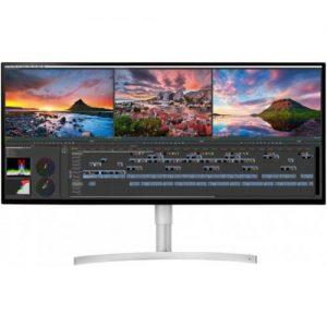 אונליין   LG 34BK95U-W LED 5k HDR Nano IPS 34'' UltraWide -