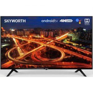 אונליין   Skyworth 55'' UHD 4K HDR Pro LED