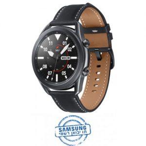 אונליין   Samsung Galaxy Watch 3 LTE 3 45mm SM-R845 -   -