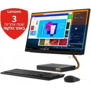 אונליין  All-in-One    Lenovo IdeaCentre 5-24IMB F0FB005JIV -