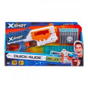 אונליין    16  Zuru X-Shot