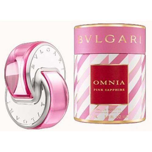 אונליין   65 '' Bvlgari Omnia Pink Sapphire Candyshop      E.D.T