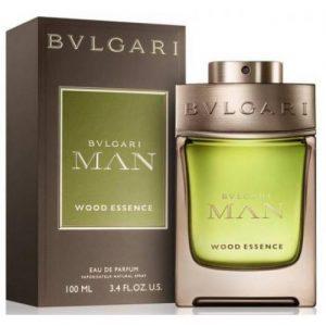 אונליין   100 '' Bvlgari Man Wood Essence    E.D.P
