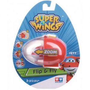 אונליין   - Flip n Fly '  Alpha Group