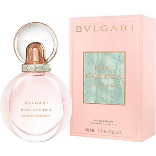 אונליין   50 '' Bvlgari Rose Goldea Blossom Delight    E.D.P