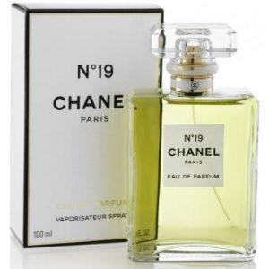 אונליין   100 '' Chanel No.19 Poudre    E.D.P