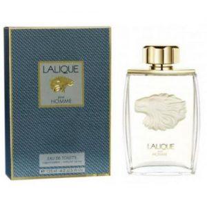 אונליין   125 '' Lalique Lalique Pour Homme Lion    E.D.T