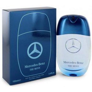 אונליין   100 '' Mercedes-Benz The Move    E.D.T