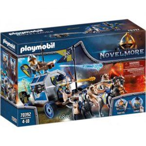 אונליין  -   Playmobil 70392