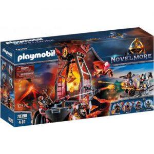 אונליין  -      Playmobil 70390