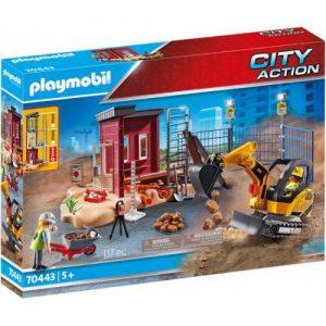 אונליין      70443 Playmobil