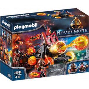 אונליין  -      Playmobil 70394