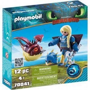 אונליין  -      Playmobil 70041