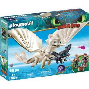 אונליין  -       Playmobil 70038