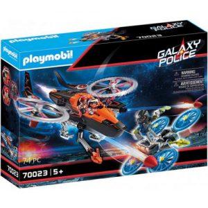 אונליין   -     Playmobil 70023