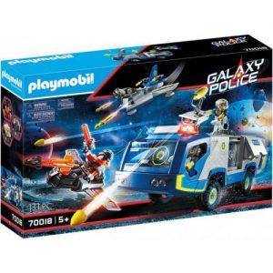 אונליין   -   Playmobil 70018