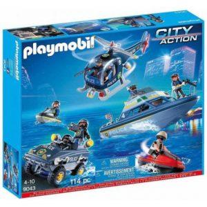 אונליין     9043 Playmobil