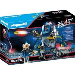 אונליין   -    Playmobil 70021