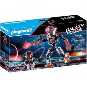 אונליין   -    Playmobil 70024