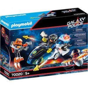 אונליין   -    Playmobil 70020