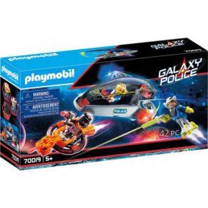 אונליין   -    Playmobil 70019