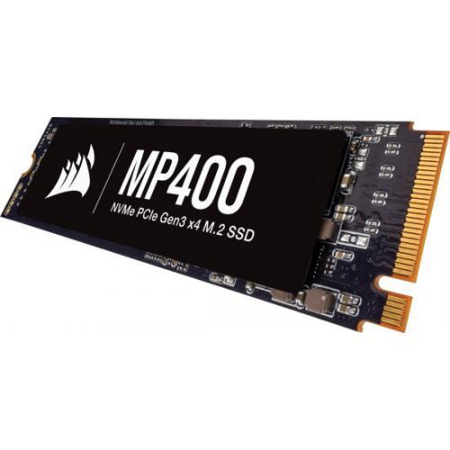 אונליין  Corsair MP400 PCIe NVMe M.2 2280 4TB SSD