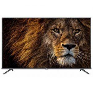 אונליין   43'' 4K UHD LED   -TCL 43P8M Netflix