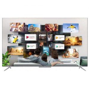 אונליין   75'' 4K UHD LED     -TCL 75P715 Netflix