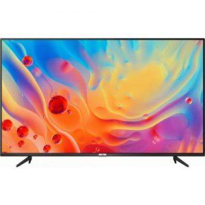 אונליין   43'' 4K UHD LED    -TCL 43P615 Netflix