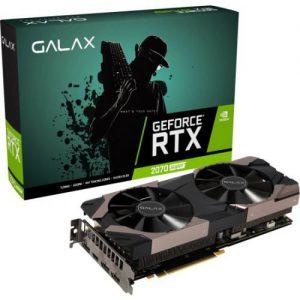 אונליין   GALAX RTX 2070 SUPER OC 8GB GDDR6 HDMI 3xDP