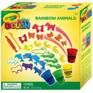 אונליין  Crayola -