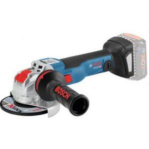 אונליין    5'' / 125 '' Bosch GWX 18V-10C 18V -