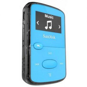 אונליין  MP3 / MP4 Sandisk Clip Jam 8GB